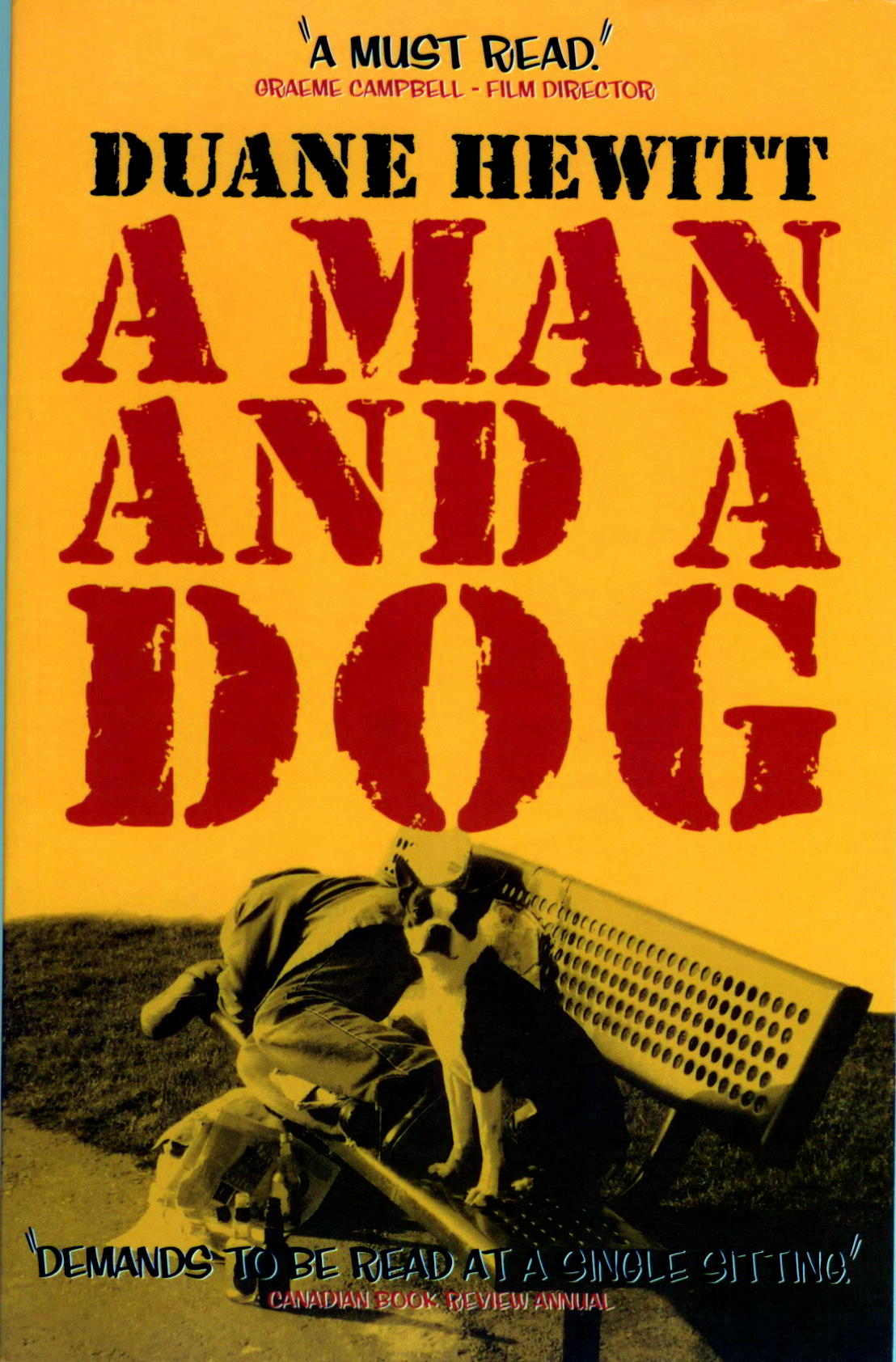 Books Duane Hewitt