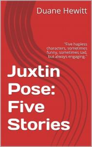 Juxtin Pose new 2015