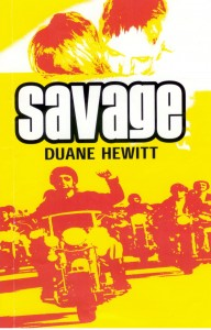 SAVAGE Cover Scan 1