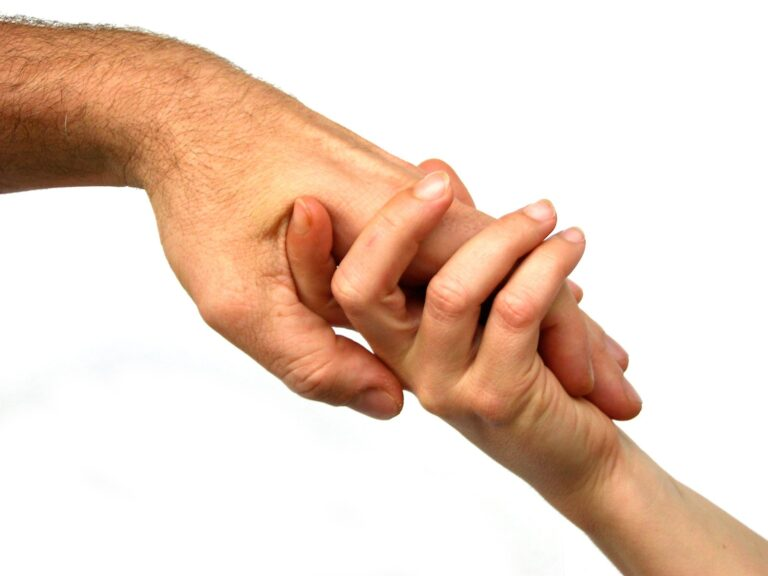 Our Need for Touch