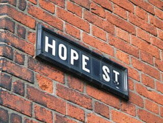 Hope and Hopelessness